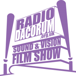 Radio Dacorum Sound and Vision Film Show